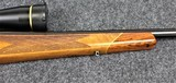 Weatherby Mark V Premium Grade Stock in caliber 7mm Weatherby Magnum - 3 of 8