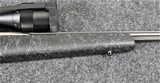 Weatherby Mark V Accumark in caliber 338-378 Weatherby Magnum - 3 of 8