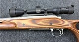 Remington Model 700 in caliber .223 Remington with Kahles 3x7x36 Scope - 5 of 8
