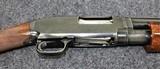 Winchester Model 12 Pidgeon Grade shotgun in caliber 12 Gauge