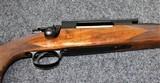 FN Mauser Commercial Custom in caliber 30-338