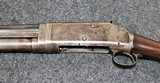 Winchester Model 1897 Take Down shotgun in caliber 12 Gauge - 5 of 8