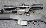Springfield M1A SoCom 16 in caliber .308 Winchester - 4 of 6