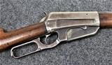 Winchester Model 1895 in caliber 30-40 Krag