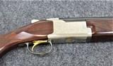 Browning Citori 725 Feather Lite incaliber 12 Gauge.