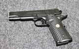 Wilson Combat Patrolman Model in caliber .45 ACP - 2 of 2