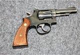 Smith & Wesson Model 18-3 in caliber 22 Long Rifle - 1 of 2