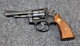 Smith & Wesson Model 18-3 in caliber 22 Long Rifle - 2 of 2