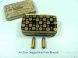 The Union Metallic Cartridge Co. .38 Automatic Colt Pistol 1900-1903 Models - 5 of 5