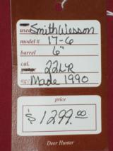 Smith & Wesson 17-6- 9 of 9