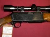 Browning BAR Grade II .30-06