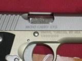 Kimber Micro Carry .380 - 3 of 4