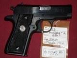Colt Mustang +II .380