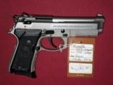 Beretta 92FS L 9mm