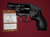 Smith & Wesson 43C - 1 of 7