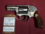 Smith & Wesson 649-5