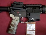 Aero X15 Carbine