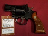Smith & Wesson 15-3 2