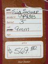 Sig Sauer P938 - 4 of 4