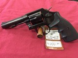 """Smith & Wesson 10-14 4"""""""