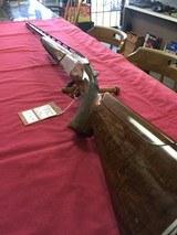Browning BT99 Grade 3 12ga