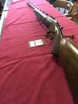 Browning BT99 12ga