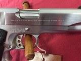 SOLD Colt Commander 70 series 1911 Boz Custom SOLD - 9 of 12