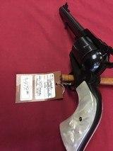 SOLD Ruger Blackhawk 357 Magnum SOLD