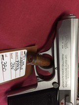 SOLD Walther Interarms PPK/S 380 SOLD - 3 of 10