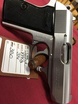 SOLD Walther Interarms PPK/S 380 SOLD - 7 of 10