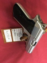 SOLD Walther Interarms PPK/S 380 SOLD - 5 of 10