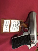 SOLD Walther Interarms PPK/S 380 SOLD - 2 of 10