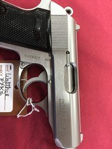 SOLD Walther Interarms PPK/S 380 SOLD - 8 of 10