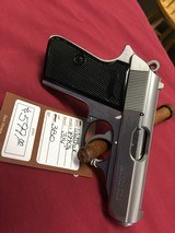 SOLD Walther Interarms PPK/S 380 SOLD - 6 of 10