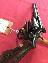 PENDING SOLD Smith & Wesson Pre Model 17 PENDING SOLD