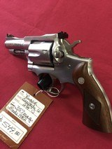 SOLD RUGER Security Six.357MAG SOLD