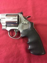 SMITH & WESSON 629-6 PORTED