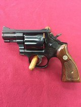 SMITH WESSON 15-4
