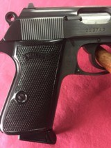 SOLD Walther INTERARMS PPK/S 380 SOLD - 6 of 8
