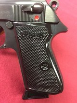 SOLD Walther INTERARMS PPK/S 380 SOLD - 2 of 8