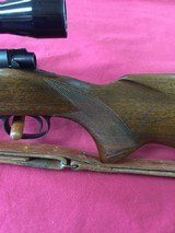 SOLD WINCHESTER 70 30-06 SOLD - 5 of 23
