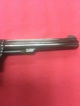 SOLD SMITH & WESSON 17-3 SOLD - 10 of 13