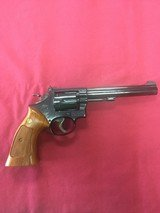 SOLD SMITH & WESSON 17-3 SOLD - 7 of 13