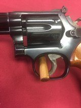 SOLD SMITH & WESSON 17-3 SOLD - 3 of 13