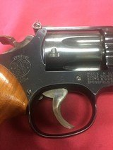 SOLD SMITH & WESSON 17-3 SOLD - 9 of 13