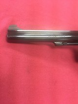 SOLD SMITH & WESSON 17-3 SOLD - 4 of 13