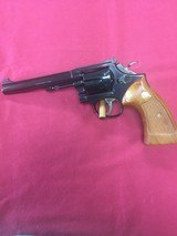 SOLD SMITH & WESSON 17-3 SOLD - 1 of 13