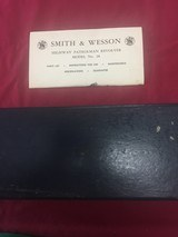 SOLD SMITH & WESSON 28-2 SOLD - 11 of 13