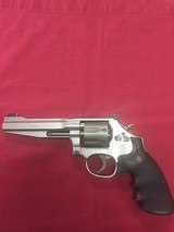 SOLD SMITH & WESSON 986 PRO SERIES SOLD - 1 of 13