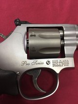 SOLD SMITH & WESSON 986 PRO SERIES SOLD - 11 of 13